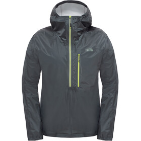 The North Face FuseForm Cesium Anorak Herr spruce green fuse